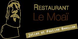 Restaurant Le Moaï
